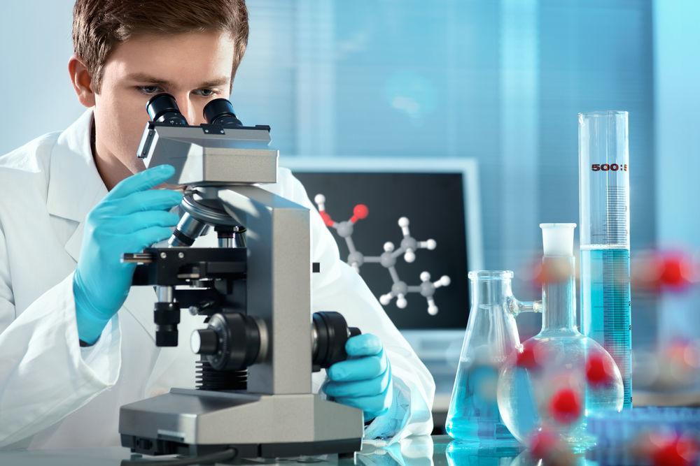 Анализ крови на аминокислоты